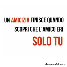 #amoreadistanza