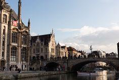 Gand - Belgium