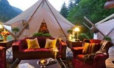 Clayoquot Wilderness Resort  The Jaj of Travel - Rugged Thug