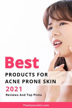 Acne is a condition that should be treated with extra care and medically approved products. We worked hard in selecting the best and top brand skincare products that have been proved best to deal with acne. Try these, if troubling with acne.#makeup for acne skin Acne Face Mask, Acne Skin, Acne Prone Skin, Best Acne Products, Acne Makeup, Work Hard, The Selection, Skincare, Conditioner