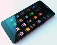 Alcatel One Touch Idol X, Jelly Bean Phablet 5-inch Full HD Screen