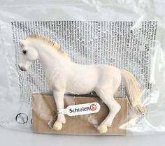 Exclusive schleich 72090 camargue stallion horse special german edition 2014 daa9011f2ca