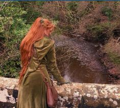 The perfect elven lady, Marita Tathariel