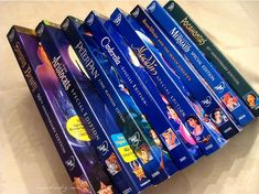 Wholesale Walt Disney DVDS. Where has this website been?!