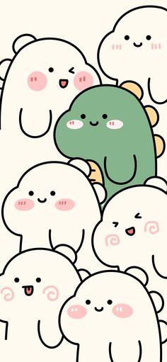 Cute Pastel Wallpaper, Soft Wallpaper, Cute Wallpaper For Phone, Cute Patterns Wallpaper, Aesthetic Pastel Wallpaper, Cute Anime Wallpaper, Cute Cartoon Wallpapers, Iphone Wallpaper Images, Iphone Background Wallpaper