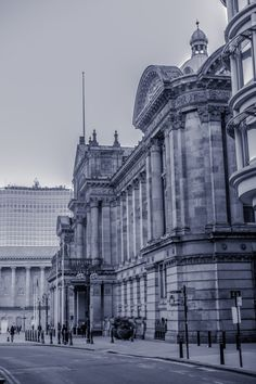 Council House Birmingham England