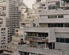 Gallery - A Utopian Dream Stood Still: Ricardo Bofill's Postmodern Parisian Housing Estate of Noisy-le-Grand - 14