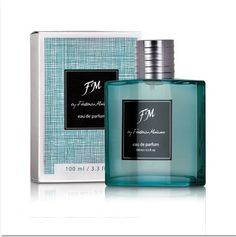 FM Group Parfum 327 Herren Luxus Kollektion  Parfüm 100ml