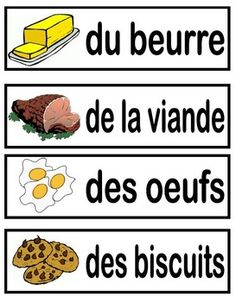 Beautiful pictures and large bold text to use with students. Place on the wall for a word wall, make copies for students to manipulate or use for charades! This is used in a french classroom. Please inquire for the English version. French Classroom, Charades, Teacher Newsletter, Communication, Kindergarten, Beautiful Pictures, Students, Nutrition, English