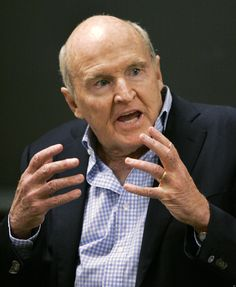Jack Welch is a retired American business executive, author and chemical engineer. He was chairman and CEO of General Electric between 1981 and During his tenure at GE, the company's value rose Jack Welch, Allen West, Company Values, Obama Administration, Human Resources, Human Rights, Vulnerability, Candid, Champion