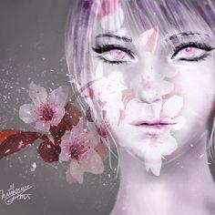 【eri_rose07】さんのInstagramをピンしています。 《日本の桜が恋しいなぁ😌🌸💗 #桜#イラスト#私の#作品#絵#好き#綺麗#ピンク#instadaily#photooftheday#instaart#love#like#follow#illustration#art#mine#mywork#checkitout#sakura#pretty#일러스트#사쿠라#내작품✌🏻️#포토샵》