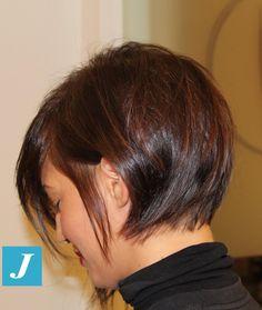 Uno stile unico e originale? Taglio Punte Aria e Degradé Joelle. #cdj #degradejoelle #tagliopuntearia #degradé #igers #musthave #hair #hairstyle #haircolour #haircut #longhair #ootd #hairfashion