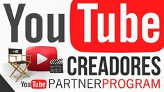 Partner YouTube.