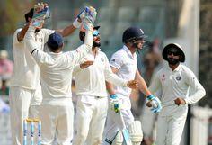 Dawson, Rashid propel England in 5th India Test