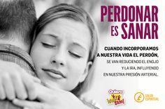 EL PERDÓN REDUCE EL ENOJO Y LA IRA #QuieroVivirSano #SaludEspiritual #PerdonarEsSanar