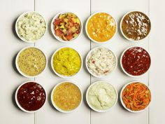Nourish // Upgrade Your Condiments