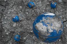Projet 365 #182 - Terres à terre