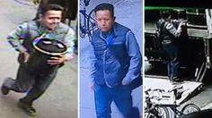 Manhattans brazen bucket-of-gold thief famous from viral video is caught in Ecuador #news #alternativenews