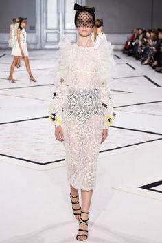 ZsaZsa Bellagio – Like No Other: Haute Couture: Giambattista Valli
