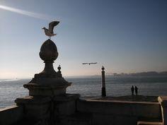 Lisboa waterfront