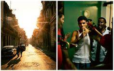 Julien Capmeil : Photography - Cubanos - 2