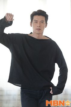 Hyeon Bin, public date later, dreams of simple life