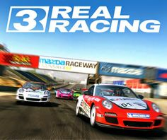 Real Racing 3 for Android Apk free download