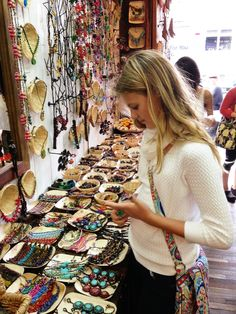 Jewelry Shopping in SoHo! Mother Daughter NYC trip with fully downloadable itinerary!