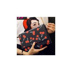 Print Clutch (€22) ❤ liked on Polyvore featuring bags, handbags, clutches, accessories, blue clutches, print purse, blue handbags, pattern purse and print handbags