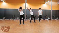 Blurred Lines - Robin Thicke / Quick Crew Choreography / 310XT Films / U...