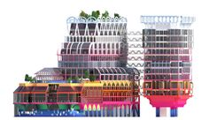 «Space popular» – архитектурная студия поистине популярного пространства