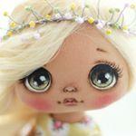 """441 Likes, 39 Comments - О Куклах ©ОЛЛИ и не только (@kukla_olly) on Instagram: """"Я тут листала свою ленту и определила по вашим лайкам какие куколки нравятся больше всего, на фото…"""""""