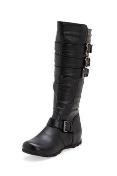 ANNA Liliana Boot