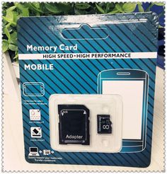 !Class 6 Class 10 Micro memory card TF card Flash Memory Card Mobile Series card  High performance  Real capacity  New