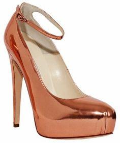 love copper.