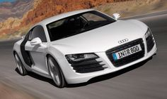 R8 sexiness - One day my friend...