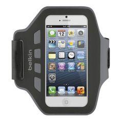 Estuche Pro Fit Armband para iPhone 5
