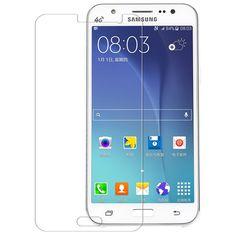 9H 2.5D Tempered Glass film for Samsung Galaxy J5 J7 2015 2016 J1 ACE J2 Pro J3 Pro HD Clear Phone Premium Screen Protector Film