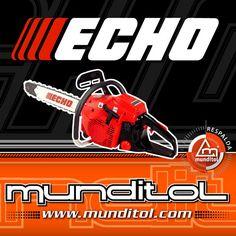 Echo - Munditol - Gráfica para Stand Expo Municipos by Gabriel Benatar, via Behance