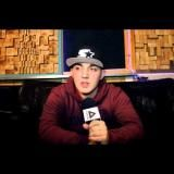 Rising UK rap artist, Lyrican, recently took time to link up with UK broadcaster, Press Play UK, to complete a brief interview for their exclusive YouTube channel.
