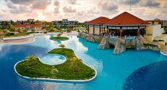 "Sirenis La Salina Beach Resort....now called ""Memerios Varadero""    Varadero, CUBA"