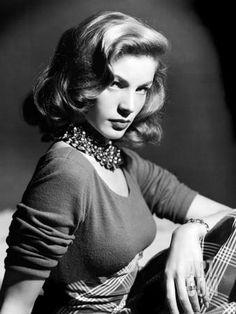 Lauren Bacall, 1945 Photo at Art.com