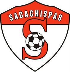 1949, Club Social y Deportivo Sacachispas (Chiquimula, Guatemala) #Sacachispas #Chiquimula #Guatemala (L13579) Football Team Logos, Football Soccer, Soccer World, Social, Badges, The World, Football Drawings, Football Equipment, Madness