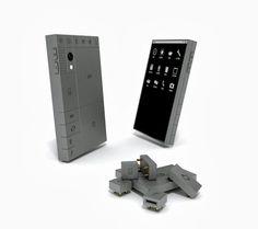 PhoneBloks – o revolucionário conceito de smartphone modular - Quantas Ideias Cabem numa Ideia? Criatividade, inovação, design, life & style, sustentabilidade.