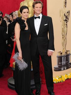 2010 Oscars Best Dressed - Oscars Red Carpet Fashion - Esquire