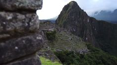 Location: Machu Picchu, Peru.  Video by the epic @devinsupertramp