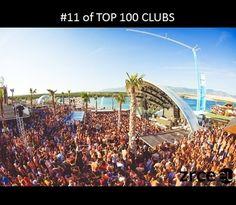 Papaya Club at zrce beach. Come join us for Big Beach Spring Break http://ift.tt/1JHc2kN  #zrce #novalja #otokpag #inselpag #partybeach #summer #festival #zrcebeach #croatia #kroatien #hrvatska #beach #partyurlaub #papaya