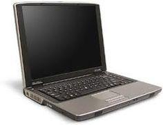 My Gateway 435M Laptop