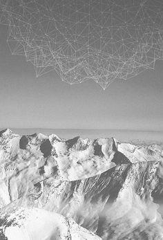 geometric / cloud