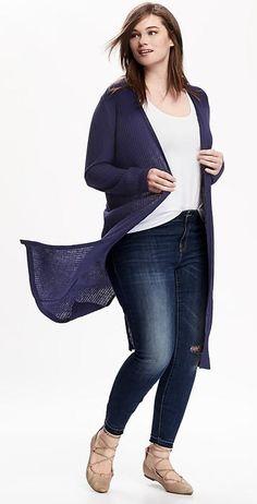 9bb89a90d77 Plus Size Cardigan Plus Size Cardigans
